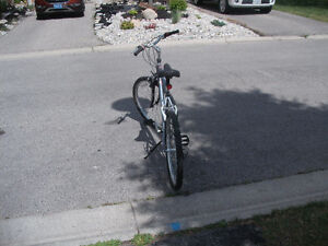 Adult Commuter Bike For Sale London Ontario image 2