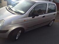 Daewoo Matiz 04 and price £ 450 Ono