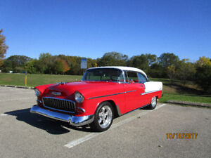 1955 Chevrolet Bel Air   - For Sale   REDUCED !!!