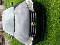 2010 Volkswagen Golf City 2.0 manuelle