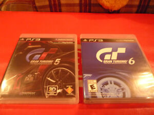 PS3 Games in Excellent Brand New Condition