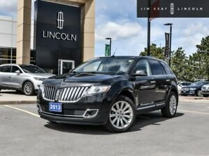 2013 Lincoln MKX Base   - $111.89 /Week