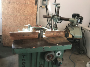 Shaper/Moulder For Sale