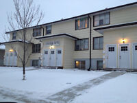 One bedroom suite available Aug 1, 2015