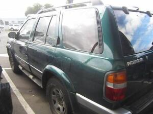 NISSAN R50 PATHFINDER ***WRECKING ALL PARTS*** Brooklyn Brimbank Area Preview