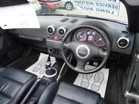 2004 AUDI TT Roadster 150 1.8