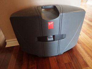 FENDER PASSPORT P150 Portable Sound System