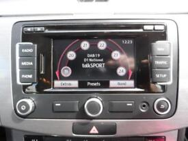 VW Passat HIGHLINE TDI BLUEMOTION TECHNOLOGY
