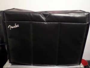 Fender twin 65 reverb amp cover to trade