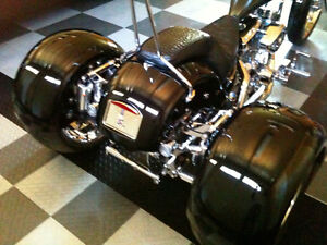 Maximum Custom Trike London Ontario image 6