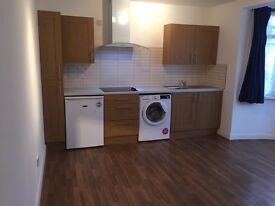 Studio flats x 2 Ground floor and Top Floor To Let