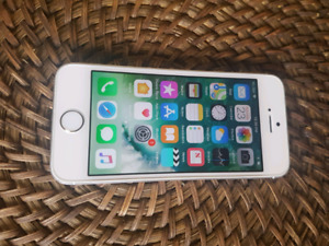 iPhone 5S 16gb Rogers Chatr mint condition.