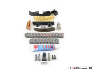 Volkswagen/Audi VR6 24v ECS Timing Chain Kit