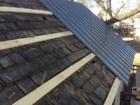 COWICHAN MOST Most Affordable Roofing Service