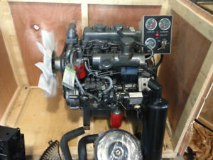 385 Laidong Diesel Engine NEW!
