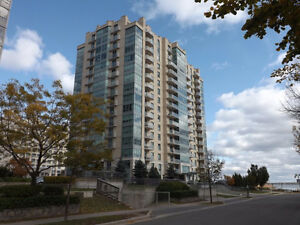2 BR Unit at The Royal George, 5 Gore Street  w/ Waterview