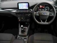 2020 Ford Focus 1.0 EcoBoost 125 ST-Line 5dr Hatchback Petrol Manual