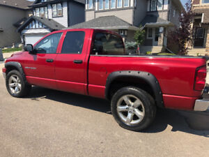 2007 Dodge Ram 1500 SLT for Sale