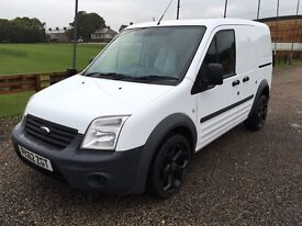 Ford Transit Connect T200 High Spec 07711249803
