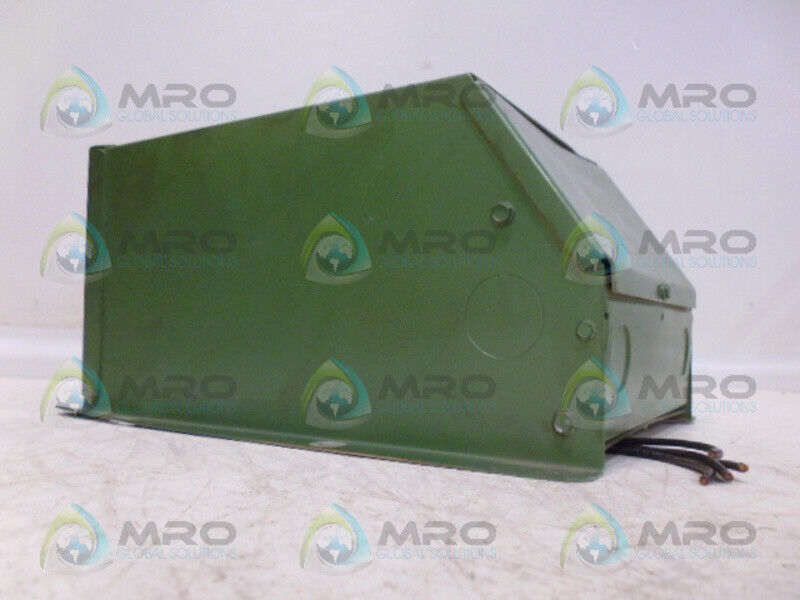 GENERAL ELECTRIC 9T51B13 TRANSFORMER *USED*