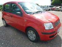 Fiat Panda 1.2 Dynamic 2006