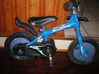 Playskool Glide to Ride Bike