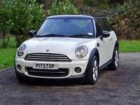Mini Hatch Cooper 1.6 3dr PETROL AUTOMATIC 2012/62