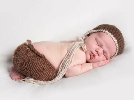 Luminance photography perth newborn photographer