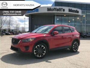 2016 Mazda CX-5 GT  - Leather Seats -  Memory Seats - $186.69 B/