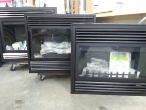 QUALITY RECONDITIONED GAS FIREPLACES