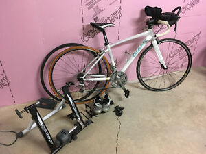 Giant triathlon women's XS bike