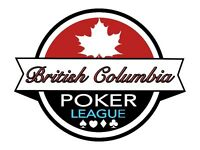Poker League available - Fraser Valley
