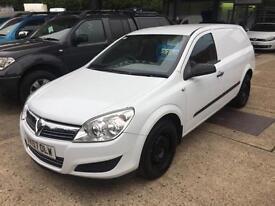 Vauxhall Astravan 1.3CDTi 16v Club *NO VAT*