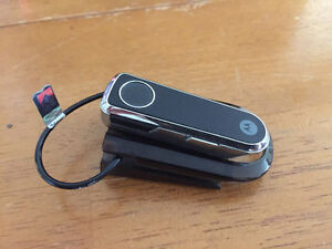 Motorola Bluetooth Headset (H620)
