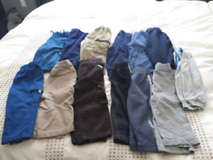 6-12 month clothing lot