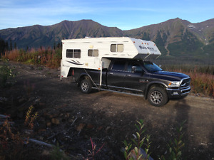 2003 10ft. Adventurer Camper