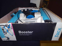 New Tacx Booster T2500