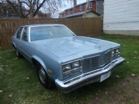 1977 Oldsmobile Eighty Eight   Mint condition      REDUCED PRICE