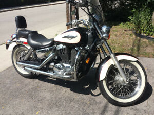 1997 Honda Shadow ACE 1100, Excellent Condition