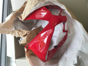 New front nose feering 2014 for yamaha YZF-R1 2009 à 2014