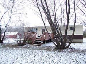 Debden Acreage, RM of Canwood