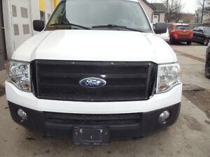 2012 Ford Expedition MAX SSV SUV, Crossover