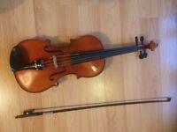 Violin Viola by Karl Hofner