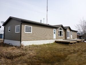 UNRESERVED PUBLIC REAL ESTATE AUCTION - GRANDVIEW MODULAR HOME