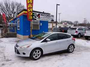 REDUCED REDUCED 2014 FORD FOCUS 2.0 L SE 4 CYLINDERS