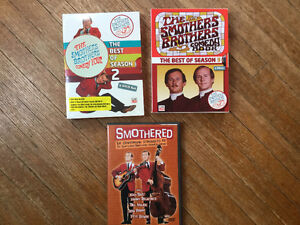 COMEDIANS!  DVDs for sale, all in excellent (or new!) condition! London Ontario image 4