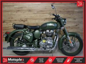 2018 Royal Enfield Classic 500 25$/SEMAINE