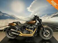Harley-Davidson FXFBS FAT BOB 114 1868 19
