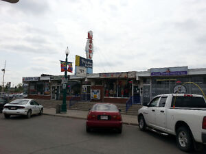 Desirable Retail or Office bays in the heart of 17 Ave SE