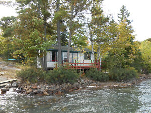 BUYING THE VIEW - COTTAGE ON DESBARATS LAKE, 297B Pollard Drive